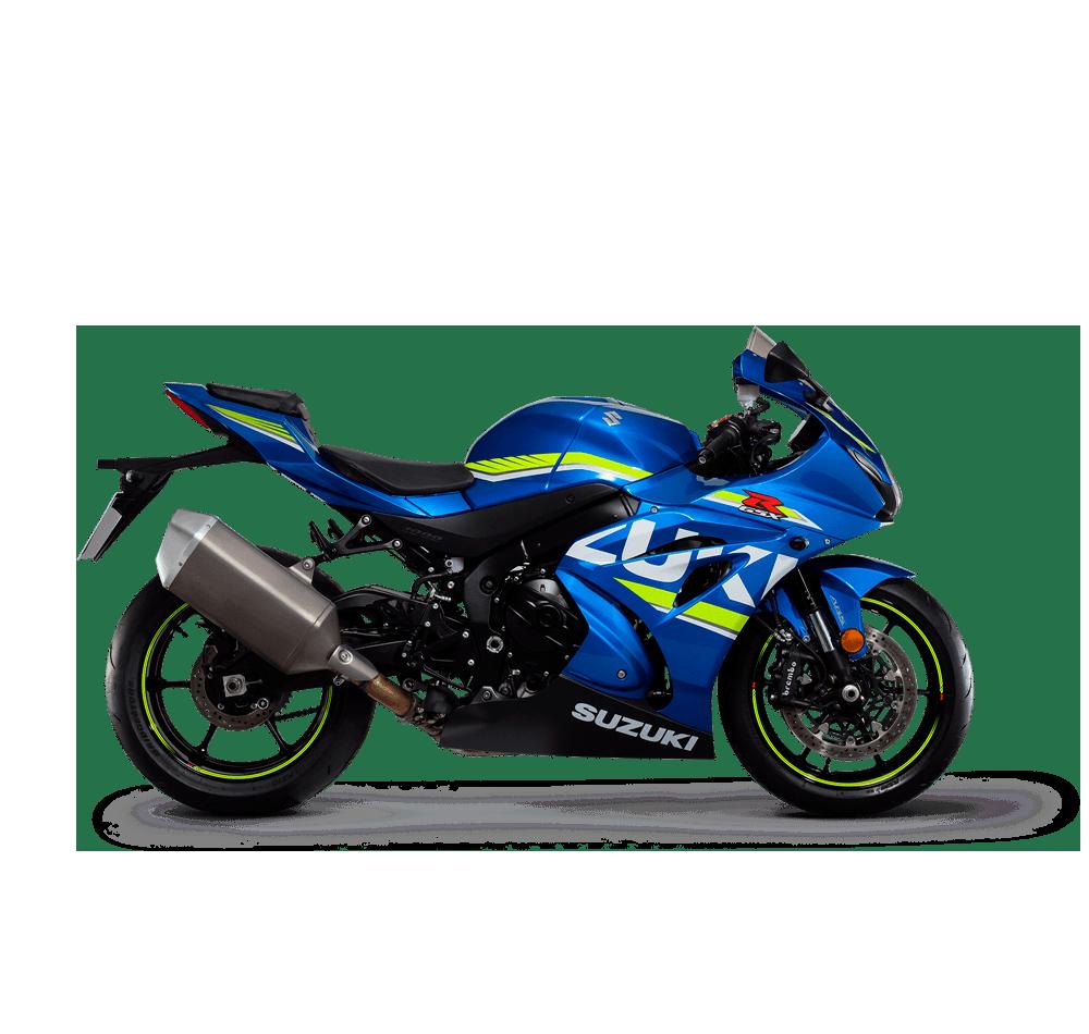 Suzuki Mr First Ride