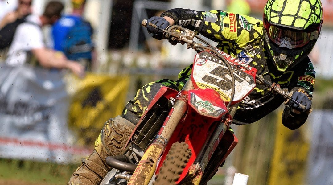 MXGB 2017: Round Two race report