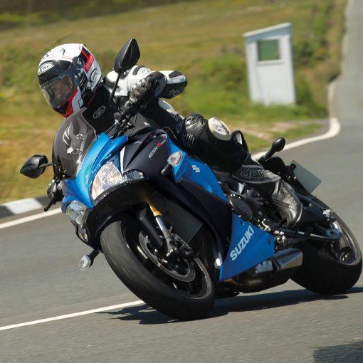 Gsx s1000f sport bike Chelsea