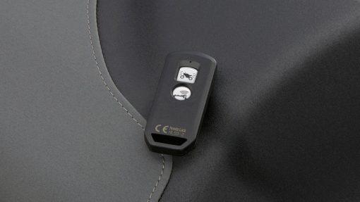 Honda X ADV smart key
