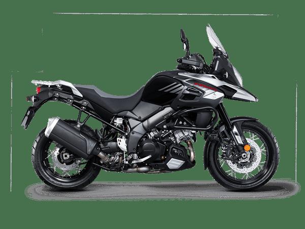 Suzuki V Strom 1000xt Adventure Bike Chelsea Motorcycles