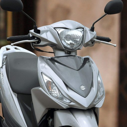 Suzuki Address scooter London