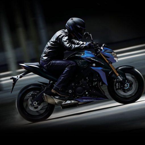 Suzuki GSX S1000Z Phantom-bike-with -motorcycler