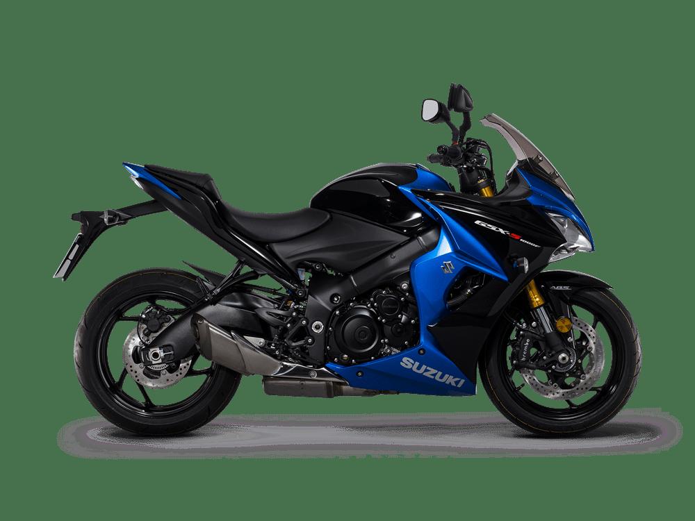Suzuki Gsx S1000f Sport Bike Chelsea Motorcycles Group
