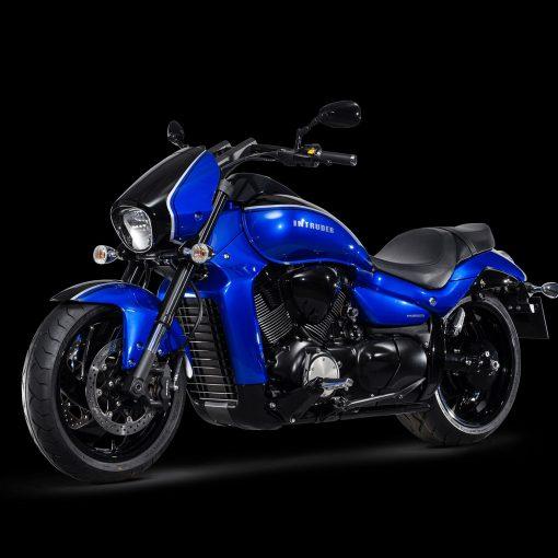 Suzuki Intruder M1800 B.O.S.S. - cruiser bike for sale