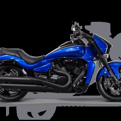 Suzuki Intruder M1800RBZ motorbike