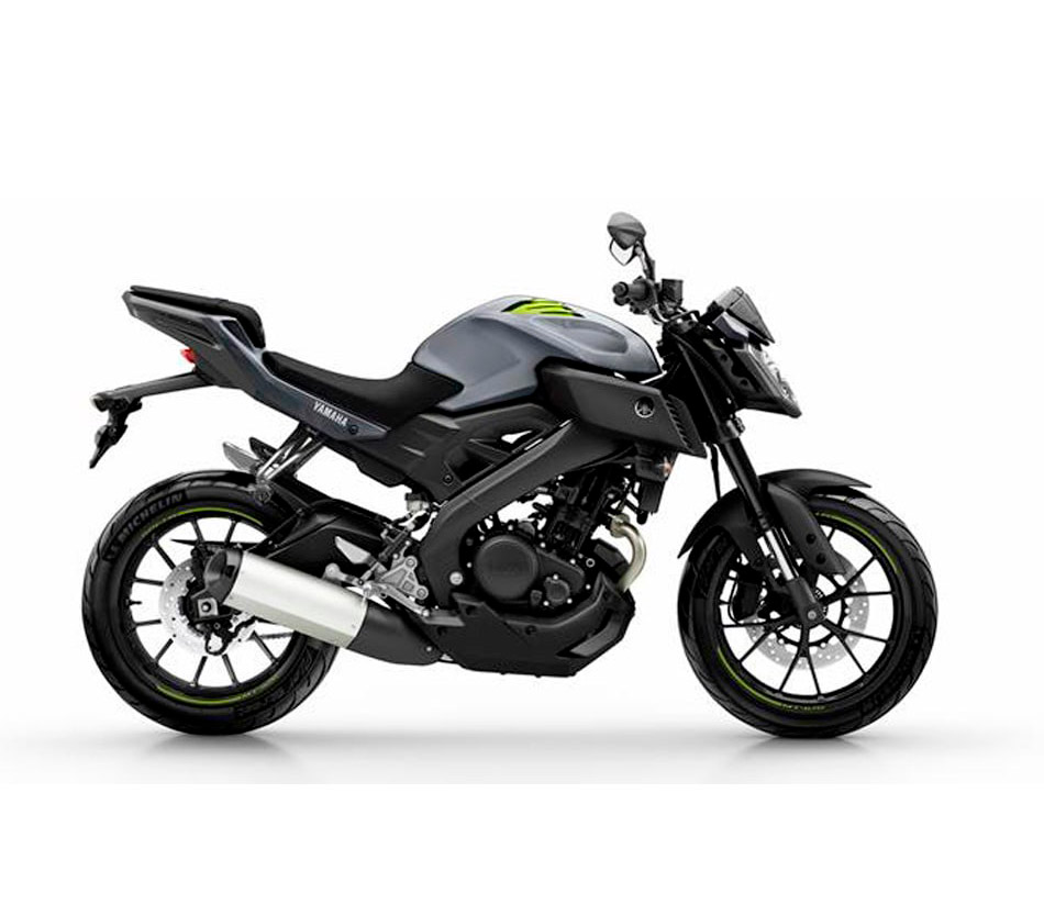 Yamaha mt 125 road bike chelsea motorcycles group for Yamaha road motorcycles