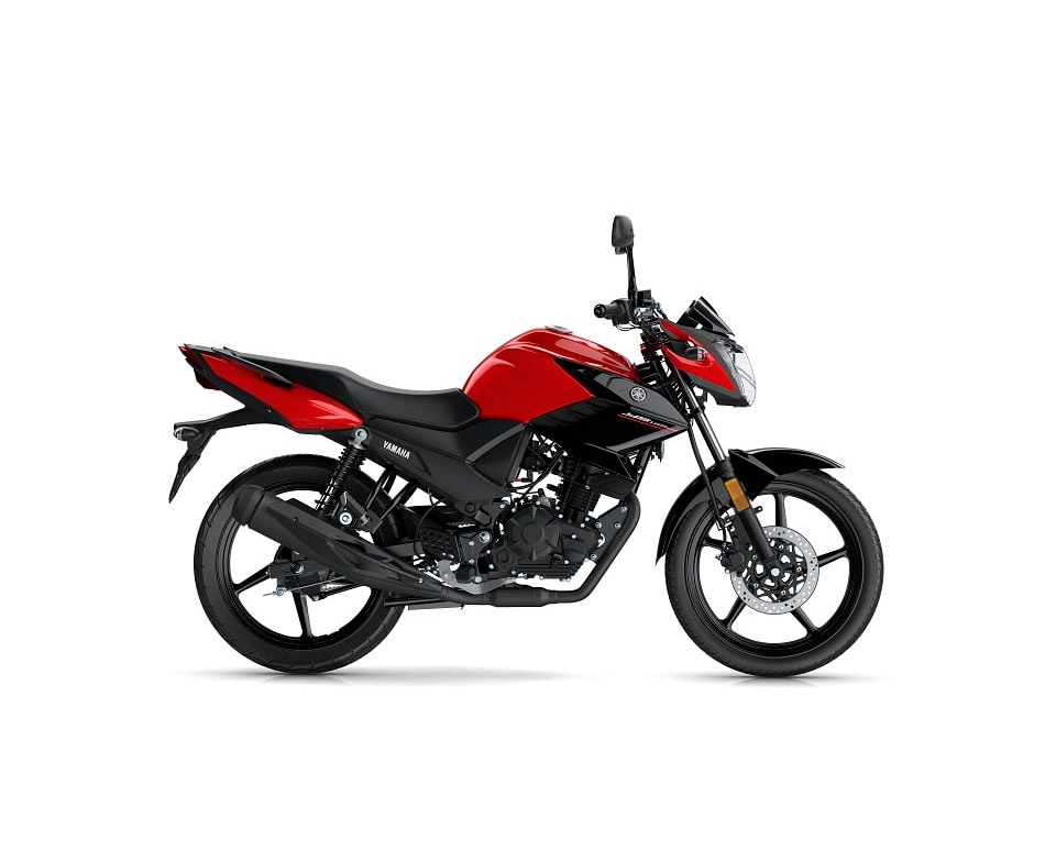 Yamaha ys125 road bike chelsea motorcycles group for Apply for yamaha financing