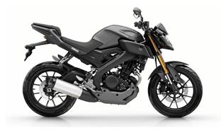 Yamaha new motorbikes