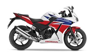 new motorbikes Honda