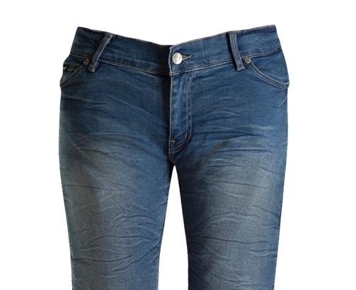 Z Brand Men's Shorts Bull-it Ocean 17 Straight fit