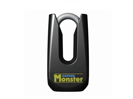 Oxford Monster Chain & Lock