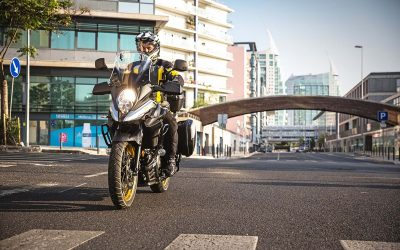 Join in with Ride to Work Week