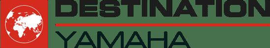 Destination Yamaha logo