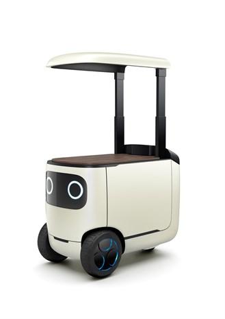 Honda RoboСas