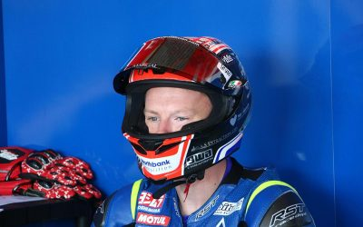 Mackenzie to miss BSB season finale