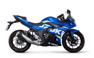 GSX250R to headline Llan Bike Fest