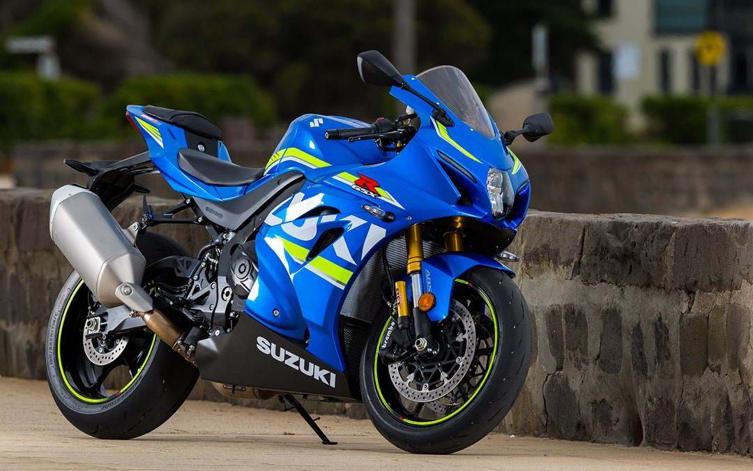 Get the taste for a new Suzuki this summer