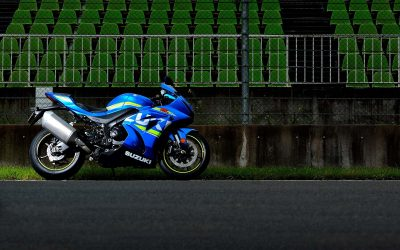 Suzuki launches new 3% finance offer on GSX-R1000