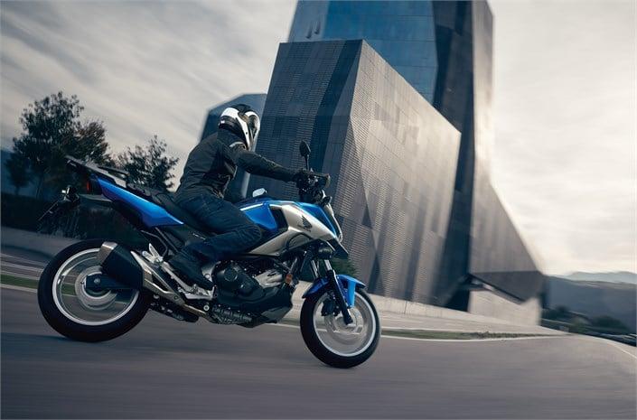 honda ncx chelsea motorcycles group