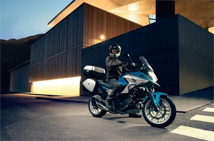 2018 Honda NC750X bike - Chelsea