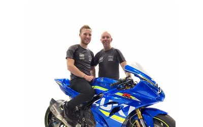 Two-pronged attack in 2018 for Cookstown Burrows Engineering Racing