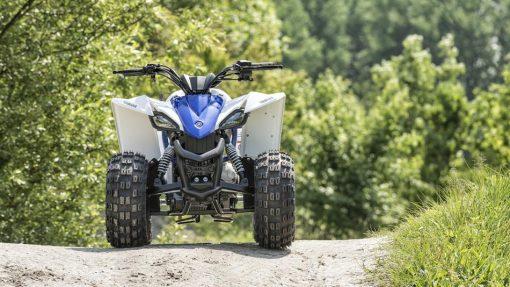 2017 Yamaha YFZ50 waiting for you
