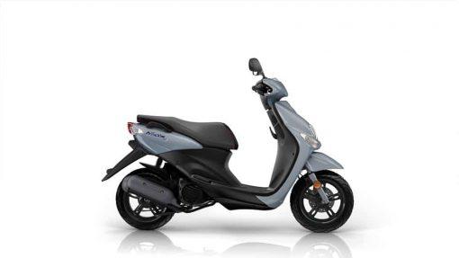 2018 Yamaha Neo's 4 Nimbus Grey scooter
