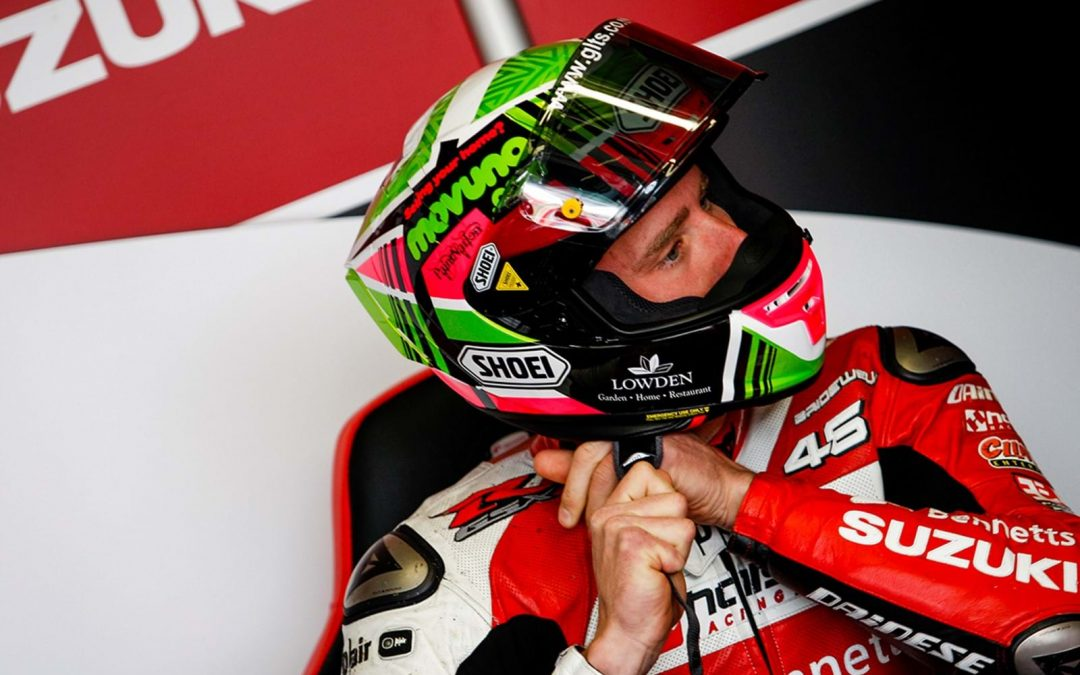 Halsall Racing and Tommy Bridewell reunite for BSB assault on new GSX-R1000