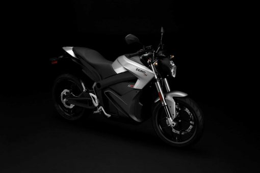 2018 Zero S electric bike