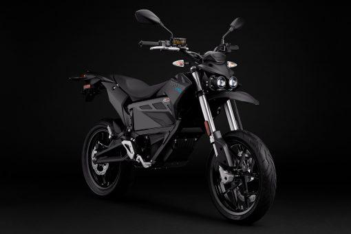 Zero FXS bike - studio