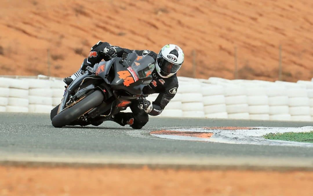 New kids on the block OMG Racing enjoy positive BSB test - CMG