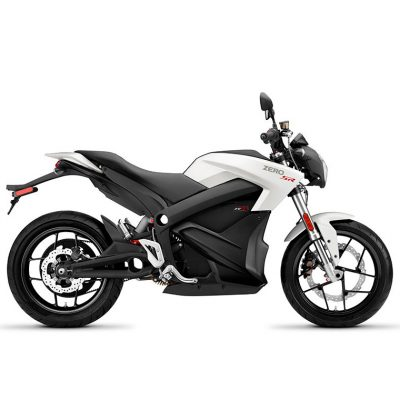 Zero SR 2018 electric bike