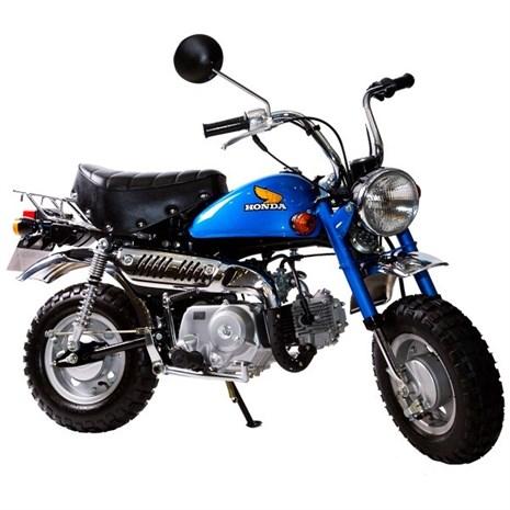 1978 Honda Monkey bike