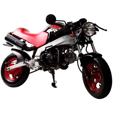 1987 Honda Monkey motorcycle