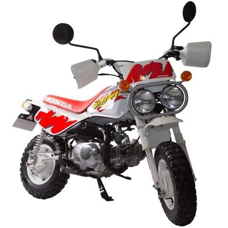 1991 Honda Monkey motorbike