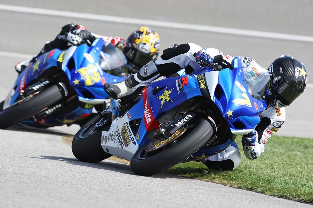 Superbike Championship race