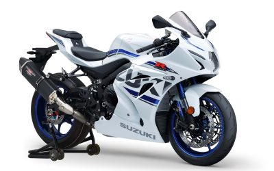 Suzuki celebrates BSB success with free Yoshimura exhaust for GSX-R1000