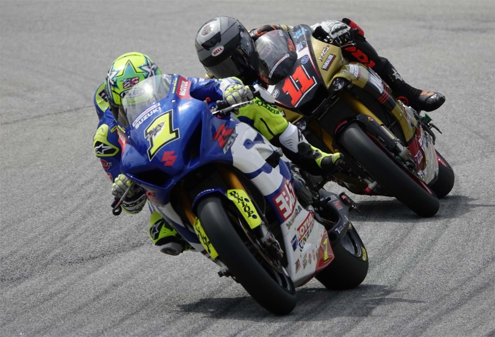 Toni Elias - ride to victory