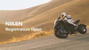 2018 NIKEN online reservation system is now live