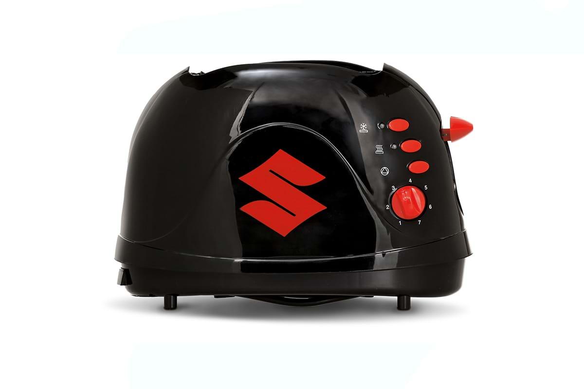 Suzuki Toaster - best Father's Day gift