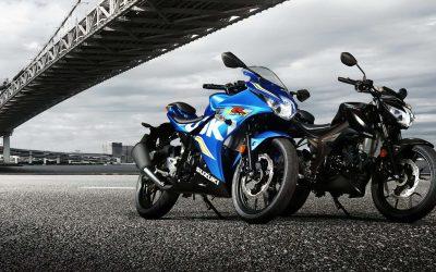 Suzuki extend £500 saving on new GSX-S125 and GSX-R125