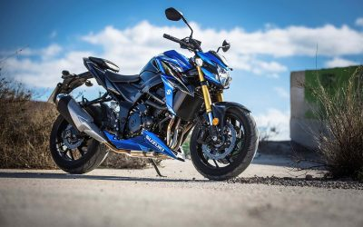 Suzuki announces extension to low rate finance offers